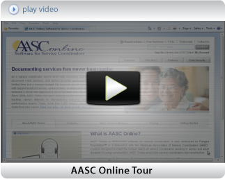 Quickly learn how AASC Online can help you